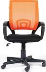 Кресло оператора Chairman CHAIRMAN 696 оранжевый