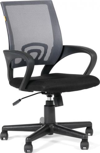 Кресло оператора CHAIRMAN 696 серый