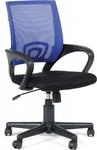 Кресло оператора Chairman CHAIRMAN 696 синий