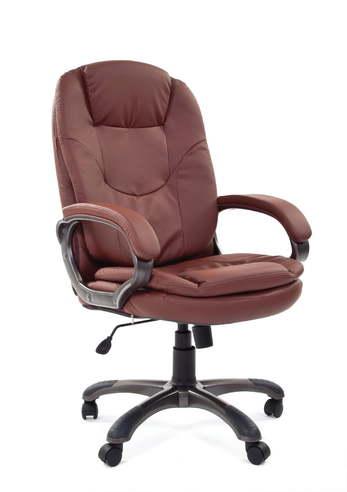 Кресло руководителя Chairman Chairman 668 Коричневый