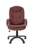 Кресло руководителя Chairman 668 Коричневый