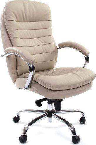 Кресло руководителя Chairman CHAIRMAN 795 белый