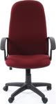 Кресло руководителя Chairman CHAIRMAN 289 NEW бордовый