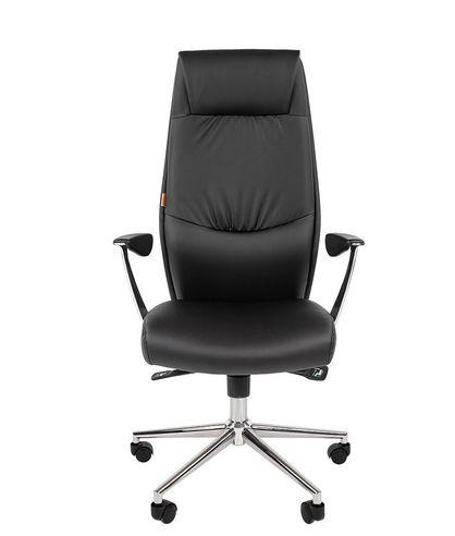 Кресло руководителя CHAIRMAN VISTA Черный