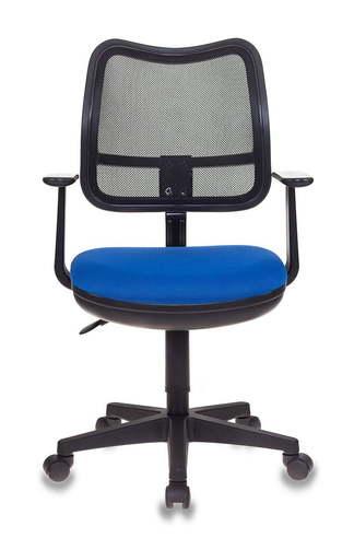 Кресло офисное Бюрократ CH-797AXSN/26-21