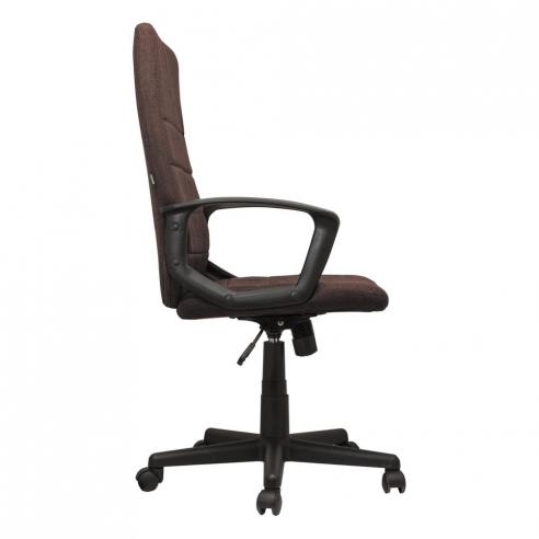 Кресло офисное BRABIX BRABIX Focus EX-518 Коричневый