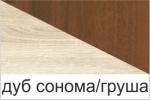 Дуб сонома/Груша