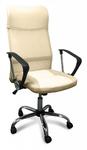 Кресло офисное Китай 8011-MSC Бежевый