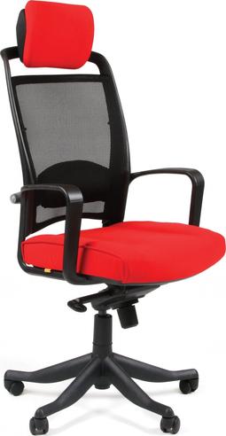 Кресло руководителя CHAIRMAN 283 Ткань 26-22