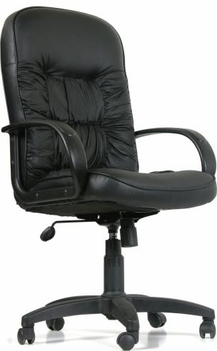 Кресло руководителя Chairman CHAIRMAN 416 ЭКО матовый