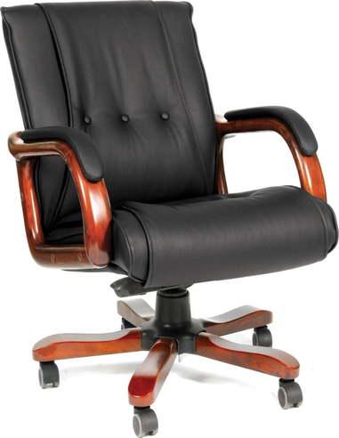 Кресло офисное CHAIRMAN 653 М
