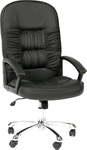 Кресло руководителя CHAIRMAN 418 кожа
