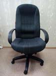 Кресло руководителя Chairman 685 TW серый