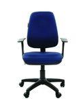 Офисное кресло для оператора CHAIRMAN 661 Cиний