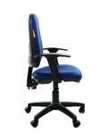 Офисное кресло для оператора Chairman CHAIRMAN 661 Cиний
