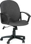 Офисное кресло для оператора Chairman CHAIRMAN 681 C2 серый