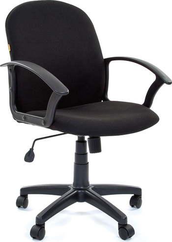 Офисное кресло для оператора CHAIRMAN 681 C3 черный