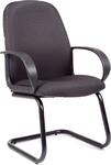 Кресло для посетителя Chairman CHAIRMAN 279V JP 15-1 черно-серый