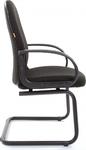 Кресло для посетителя CHAIRMAN 279V JP 15-2 черный