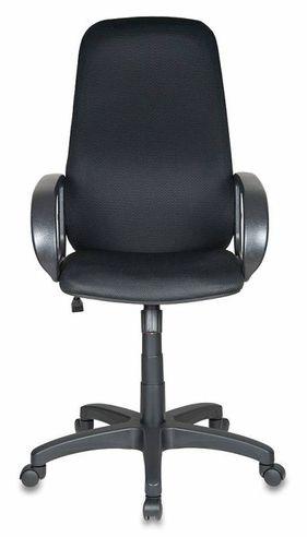 Кресло руководителя Бюрократ CH-808AXSN/TW-11