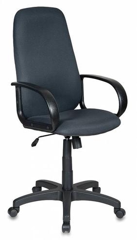 Кресло руководителя Бюрократ Бюрократ CH-808AXSN/TW-12