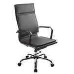 Кресло руководителя Бюрократ CH-993/black