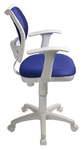 Кресло офисное Бюрократ CH-W797/BL/TW-10