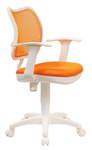 Кресло офисное Бюрократ CH-W797/OR/TW-96-1